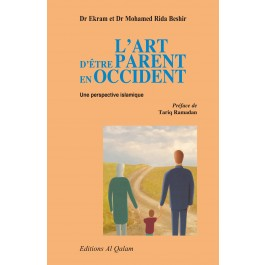 L'art d'être parent en Occident. Une perspective islamique