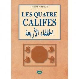 Les quatre Califes - Format poche