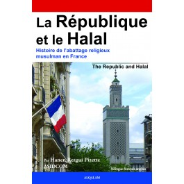 La République et le Halal - The republic and halal