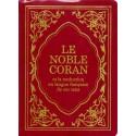 Le Noble Coran - bilingue arabe / français