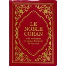 Le Noble Coran - bilingue arabe / franais